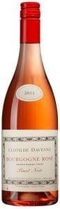 Clotilde Davenne Bourgogne Rosé