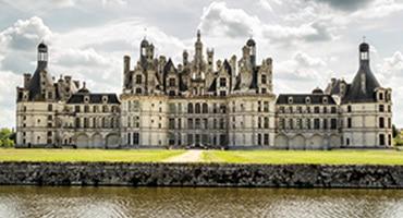 Loire visar överraskande mångfald