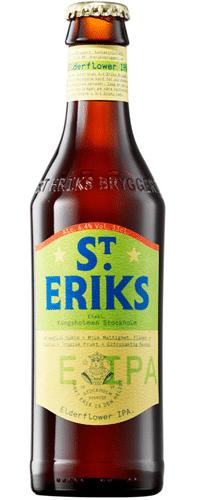 St Eriks Elderflower IPA