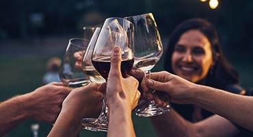 Grillsäsong… men vad ska vi dricka till?