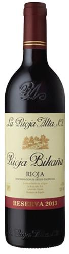 Rioja Bikaña