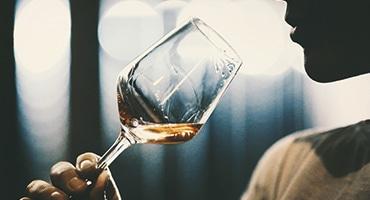 Orange vin lika gammalt som vinets historia