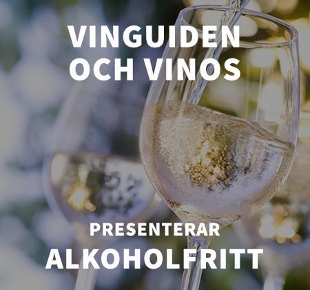 Alkoholfritt med variation