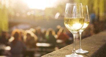 Chardonnay från Kalifornien