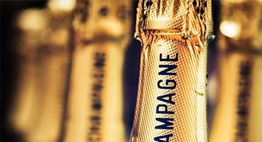 Världens största champagneprovning