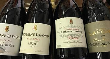 Rhône – mångfald med hög kvalitet
