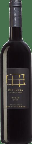 Rubin F Hällåkra vingård
