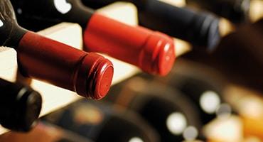 Spännande viner i beställningssortimentet