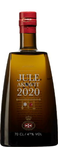 Aalborg Juleakvavit