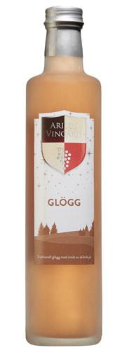 Arilds Vingård Glögg Classic