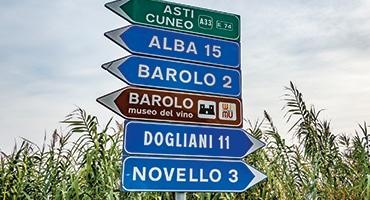 Podd: Fin strävhet från Piemonte
