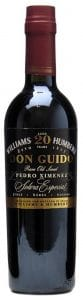 Don Guido Pedro Ximenez VOS 20 Years