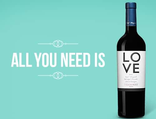 Love Cabernet Sauvignon
