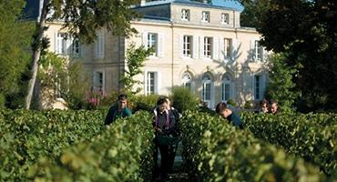Ingen kommer undan Bordeaux