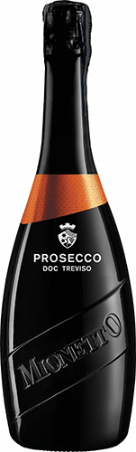 Mionetto Prosecco Luxury