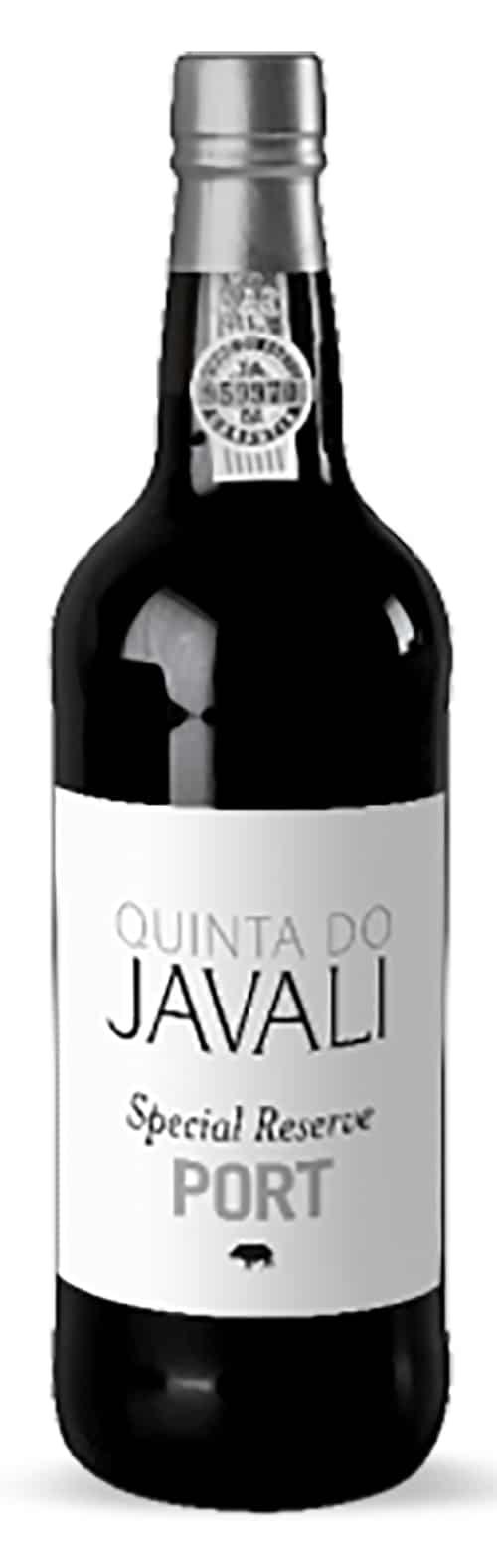 Quinta do Javali Special Reserve Port