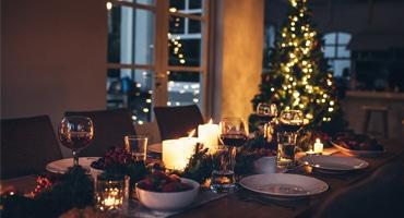 Vin till julbordet