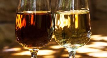 Världens sötaste vin