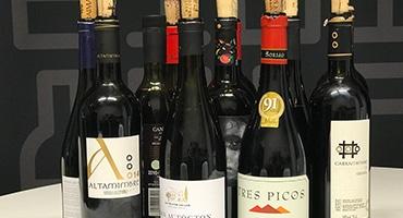 Vintips Spanien – stor bredd bakom ikonisk vineg..