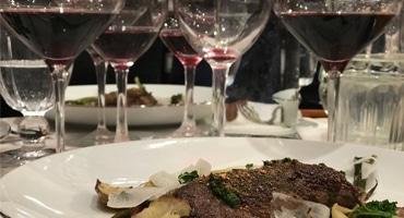 Matstaden Bologna överraskar… med sitt vin