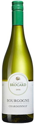 Bourgogne Chardonnay J M Brocard