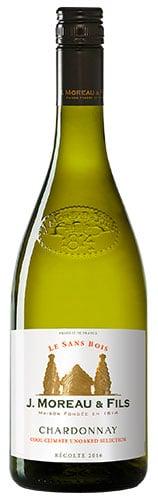 Moreau Chardonnay