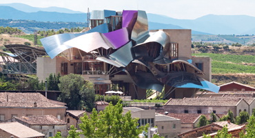 Riojas storhet odiskutabel