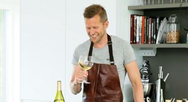 Kocken & Vinet: Vitt från Rioja