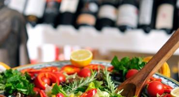 Sverige långt efter med veganmärkning av viner