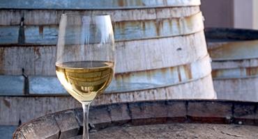 Mest sålda vita vinet