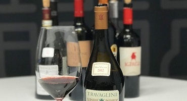 Tio riktigt bra italienska viner
