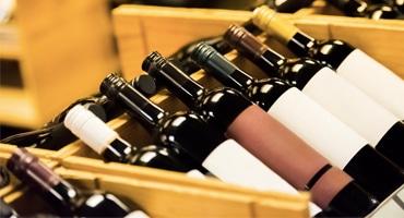 Småpartiernas 10 bästa viner