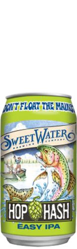 Sweetwater Hop Hash Easy IPA