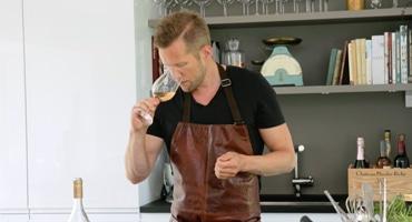 Kocken & Vinet: Rosévin året om?