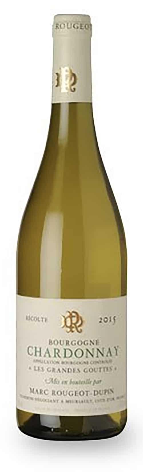 Bourgogne Chardonnay Les Grandes Gouttes