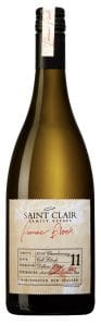 Saint Clair Pioneer Block 11 Dillons Point Chardonnay
