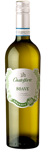 Castelforte Soave Organic
