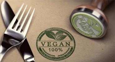 Vegetarisk
