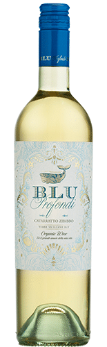 BLU Profondi Catarratto Zibibbo
