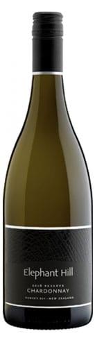 Elephant Hill Reserve Chardonnay