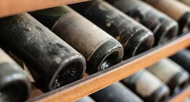 Vinets historia
