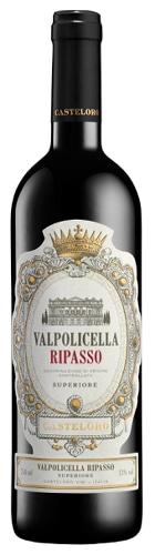Casteloro Valpolicella Ripasso Superiore