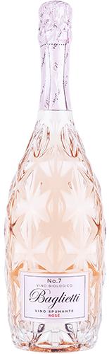 Baglietti Rosé No. 7