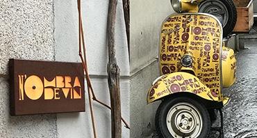 Hetaste vinbaren i Milano