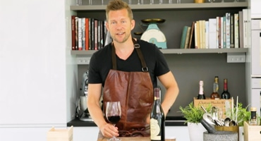 Kocken & Vinet: Älskade Amarone