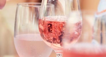 6 bästa rosébubbel just nu