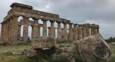 Sicilien – vinets ursprung?