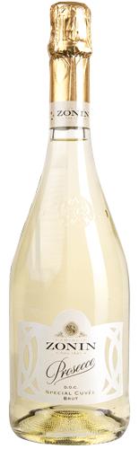 Zonin Prosecco Special Cuvée Millesimato Brut