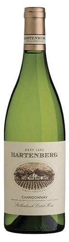 Hartenberg Chardonnay 2016
