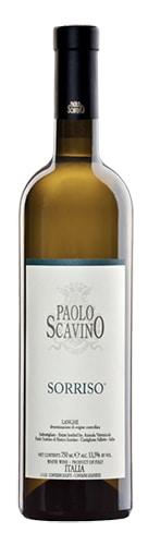 Paolo Scavino Langhe Bianco Sorriso